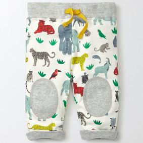 Детские штаны Саванна (код товара: 44157): купить в Berni