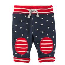 Детские штаны Звезды (код товара: 44175)