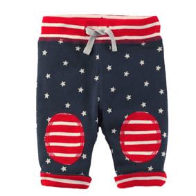 Детские штаны Звезды (код товара: 44175): купить в Berni