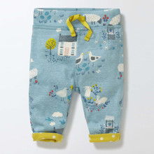 Дитячі штани Ферма оптом (код товара: 44155)