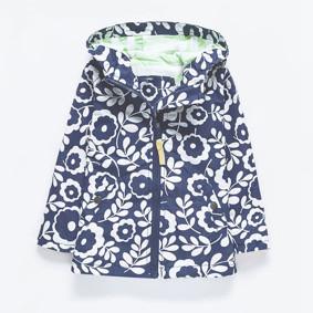 Куртка для девочки Цветы (код товара: 44140): купить в Berni