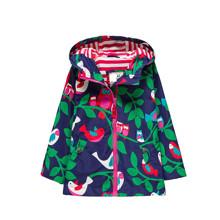 Куртка для девочки демисезонная Птицы (код товара: 44144)