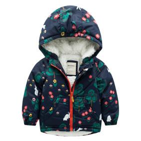 Куртка для девочки Дерево (код товара: 44131): купить в Berni