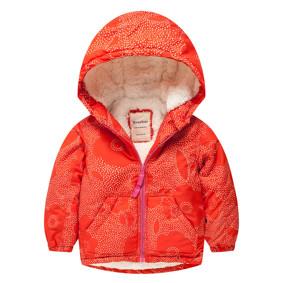 Куртка для девочки Крапинка (код товара: 44143): купить в Berni