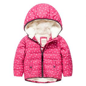 Куртка для девочки Звезды (код товара: 44134): купить в Berni