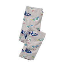 Легінси для дівчинки Качки оптом (код товара: 44170)