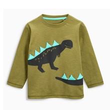 Лонгслів для хлопчика Динозавр (код товара: 44189)