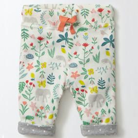 Штаны для девочки Африка (код товара: 44156): купить в Berni