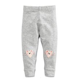 Штаны для девочки Сердце (код товара: 44163): купить в Berni