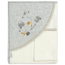 Детское полотенце с уголком (код товара: 44278)