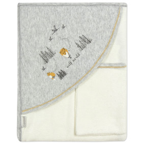 Детское полотенце с уголком (код товара: 44278): купить в Berni