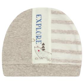 Шапка для новорожденного (код товара: 44265): купить в Berni