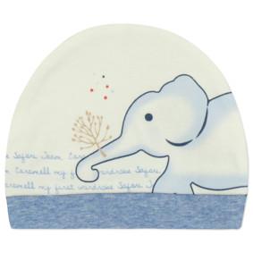 Шапка для новорожденного мальчика (код товара: 44269): купить в Berni