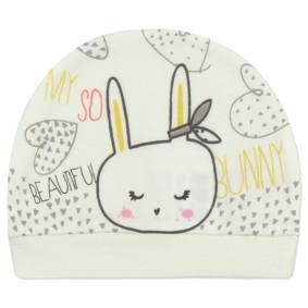 Шапка для новорожденной девочки (код товара: 44259): купить в Berni
