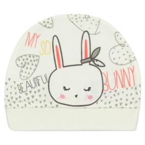 Шапка для новорожденной девочки (код товара: 44260): купить в Berni
