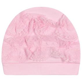 Шапка для новорожденной девочки (код товара: 44262): купить в Berni
