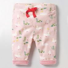 Штаны для девочки Утки (код товара: 44212)