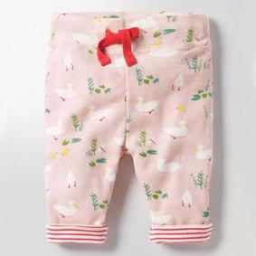 Штаны для девочки Утки (код товара: 44212): купить в Berni