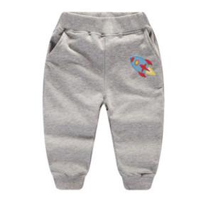 Штаны для мальчика Ракета (код товара: 44215): купить в Berni