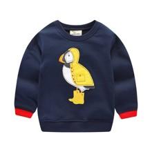 Свитшот детский Пингвин (код товара: 44218)