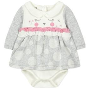 Боди-Платье для девочки (код товара: 44316): купить в Berni