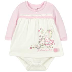 Боди-Платье для девочки (код товара: 44318): купить в Berni
