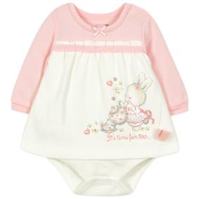 Боди-Платье для девочки (код товара: 44319): купить в Berni