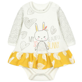 Боди-Платье для девочки (код товара: 44320): купить в Berni