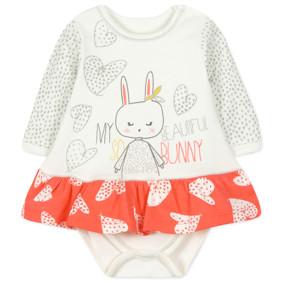 Боди-Платье для девочки (код товара: 44321): купить в Berni