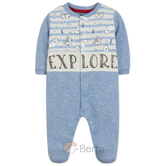 Человечек для мальчика Caramell (код товара  44335) - купить за 521 ... 8bef1da9d9099