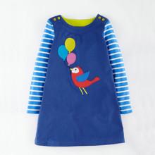 Платье для девочки Птичка (код товара: 44369)