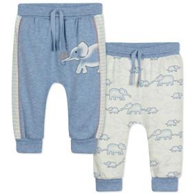 Штанишки для мальчика (2шт.) (код товара: 44314): купить в Berni