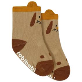 Детские антискользящие носки Кролик (код товара: 44478): купить в Berni