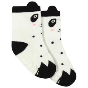 Детские антискользящие носки Панда (код товара: 44479): купить в Berni