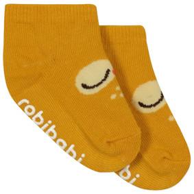 Детские антискользящие носки Сова (код товара: 44468): купить в Berni
