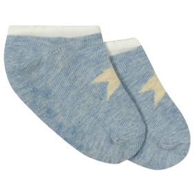 Детские антискользящие носки Звезда (код товара: 44471): купить в Berni