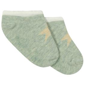 Детские антискользящие носки Звезда (код товара: 44472): купить в Berni