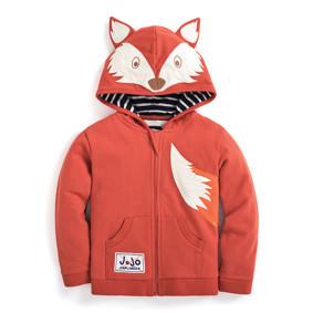 Кофта детская Огненный лис (код товара: 44431): купить в Berni