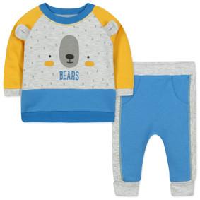 Комплект 2 в 1 для мальчика (код товара: 44400): купить в Berni