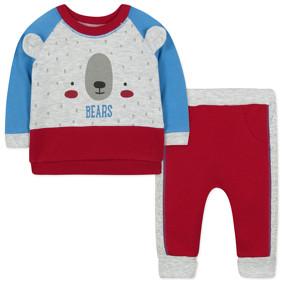 Комплект 2 в 1 для мальчика (код товара: 44401): купить в Berni