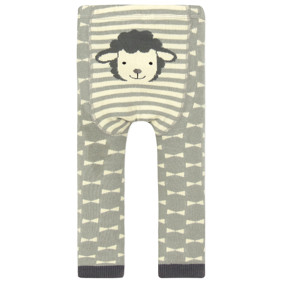 Леггинсы детские  Овца оптом (код товара: 44485): купить в Berni