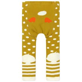 Леггинсы детские  Утка оптом (код товара: 44486): купить в Berni