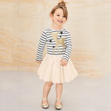Платье для девочки Олененок (код товара: 44432)