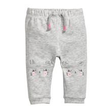 Штаны для девочки Кролик (код товара: 44433)