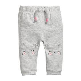 Штаны для девочки Кролик (код товара: 44433): купить в Berni