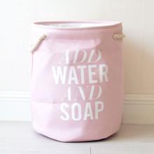 Корзина для игрушек, белья, хранения Вода (код товара: 44520)