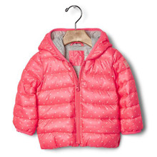 Куртка для девочки Розовый (код товара: 44670)