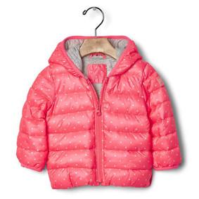 Куртка для девочки Розовый (код товара: 44670): купить в Berni
