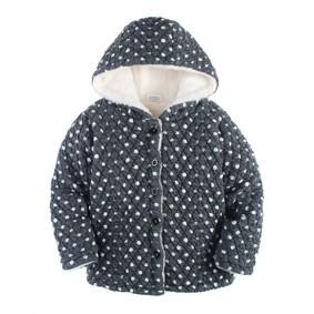 Куртка на флисе (код товара: 44671): купить в Berni