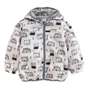 Куртка-ветровка Животные оптом (код товара: 44666): купить в Berni